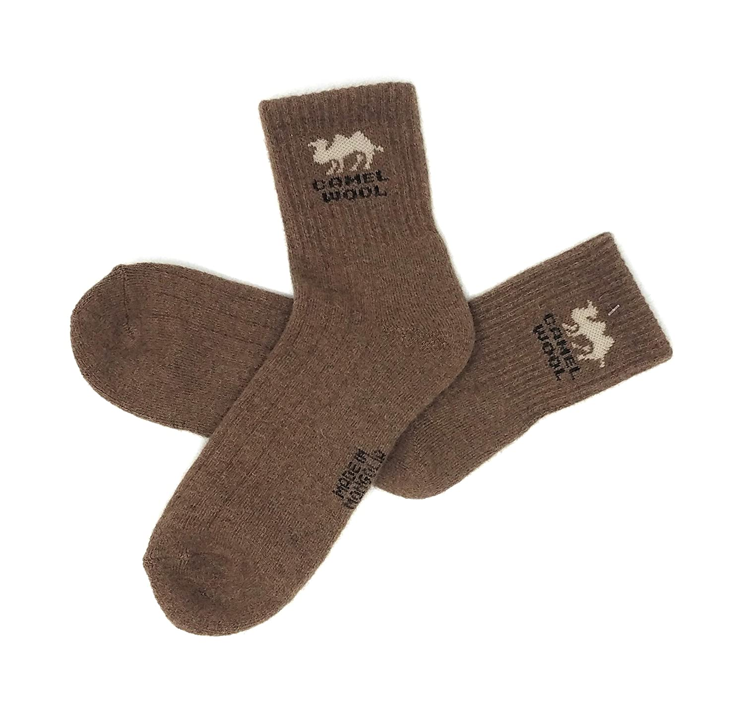 d6835520227df Socks made from Mongolian camel wool. at Amazon Men s Clothing store