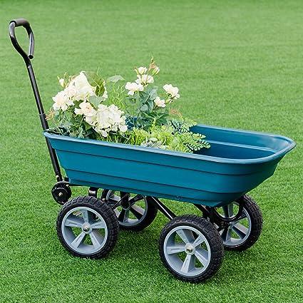 Amazon.com: TNPSHOP - Carrito de jardín para niños al aire ...