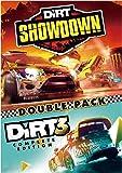 DiRT Showdown+DIRT3 コンプリートエディション ダブルパック(限定版) - PS3