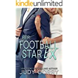 Her Football Star Ex (Rich and Famous Romance)