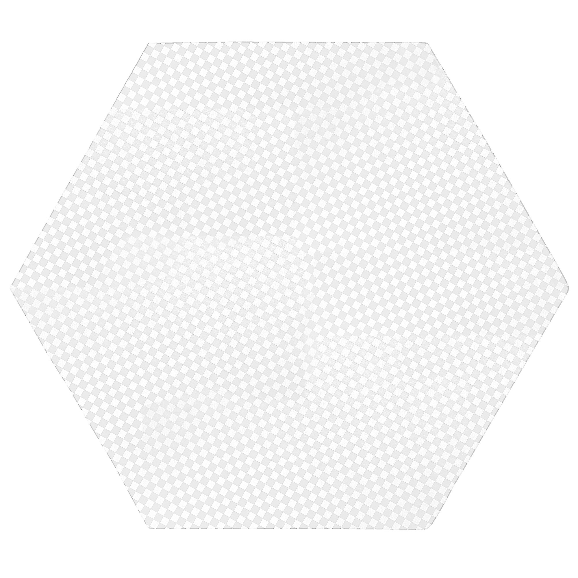 Dream on Me Hexagon firm mattress pad by Dream On Me (Image #1)