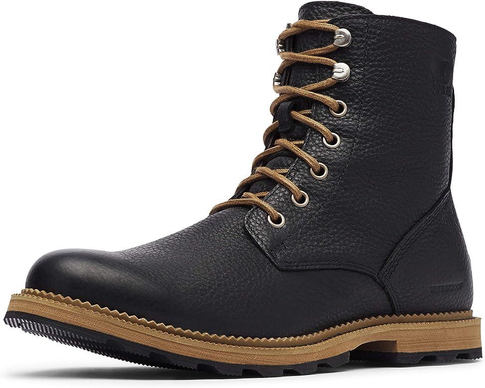 Sorel Madson 6in WP Boot - Men's
