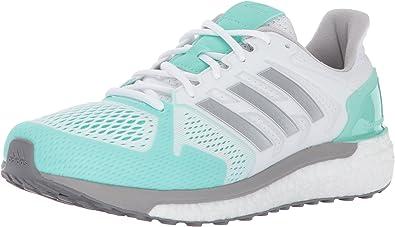 adidas Supernova St W, Zapatillas de Correr para Mujer: Amazon.es: Zapatos y complementos