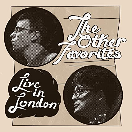 Other Favorites - Live In London - Amazon.com Music