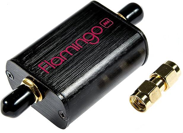 Flamingo Am Broadcast Am Bandsperrfilter Für Elektronik