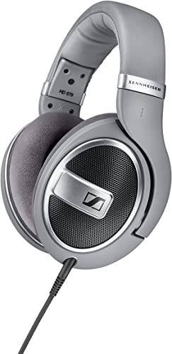 Sennheiser HD 579 Open Back Headphone Discontinued by Manufacturer