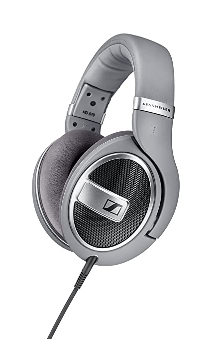 d661fd98f15 Amazon.com: Sennheiser HD 579 Open Back Headphone (Discontinued by  Manufacturer): Electronics