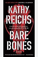 Bare Bones: A Novel (Temperance Brennan Book 6) Kindle Edition