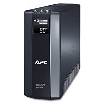 apc power saving back ups pro uninterruptible power supply 900va apc power saving back ups pro uninterruptible power supply 900va br900gi