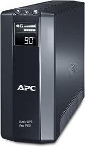 Power Saving BackUPS Pro900 FD