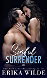Sinful Surrender (The Sinful Series Book 1)
