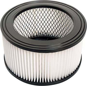 Fartools 101817 Filtro para aspirador de cenizas 101081: Amazon.es: Bricolaje y herramientas