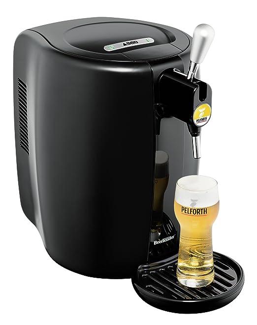 SEB VB310810 Dispensador de cerveza de barril grifo de cerveza - Tirador de cerveza (5,5 kg, 274 x 505 x 452 mm): Amazon.es: Hogar