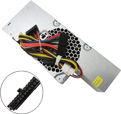 New Original Dell Optiplex L235P-01 H235E-00 SFF Computer Power Supply 235W