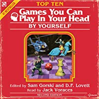 Top 10 Games You Can Play in Your Head, by Yourself