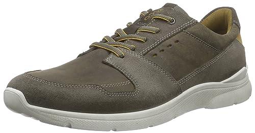 Hombre Ecco Para Altas Irondale Zapatillas es Amazon Y Zapatos Irqwgqt