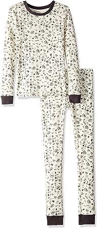 Bees Baby Unisex Big Kid Pajamas