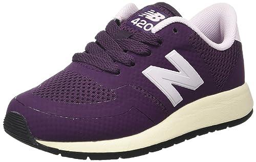 New Balance KFL20EG, Zapatillas Unisex Niños: Amazon.es: Zapatos y complementos