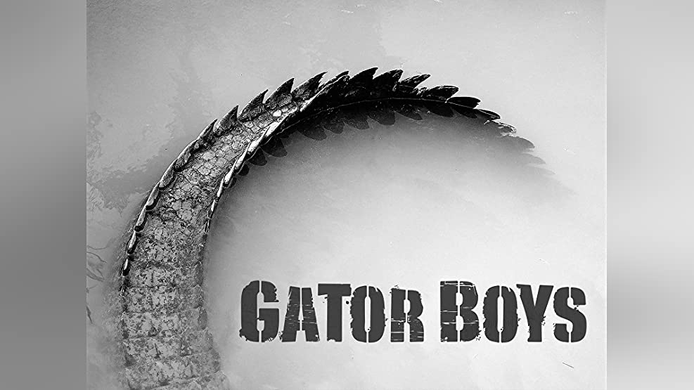 Gator Boys - Season 4
