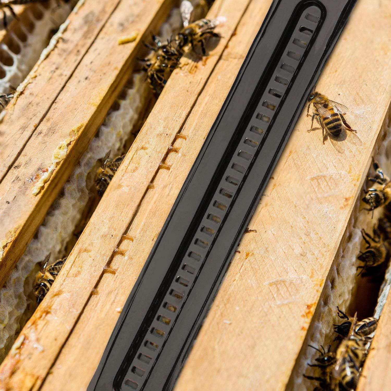 20pcs Plastic Small Bee Hive Beetle Blaster BeeHive Beetle Trap Beekeeping Tools