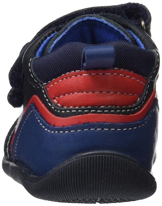 Pablosky 013922, Zapatillas para Niños, Azul (Azul), 22 EU