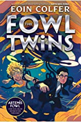 Fowl Twins, The (Artemis Fowl) Kindle Edition