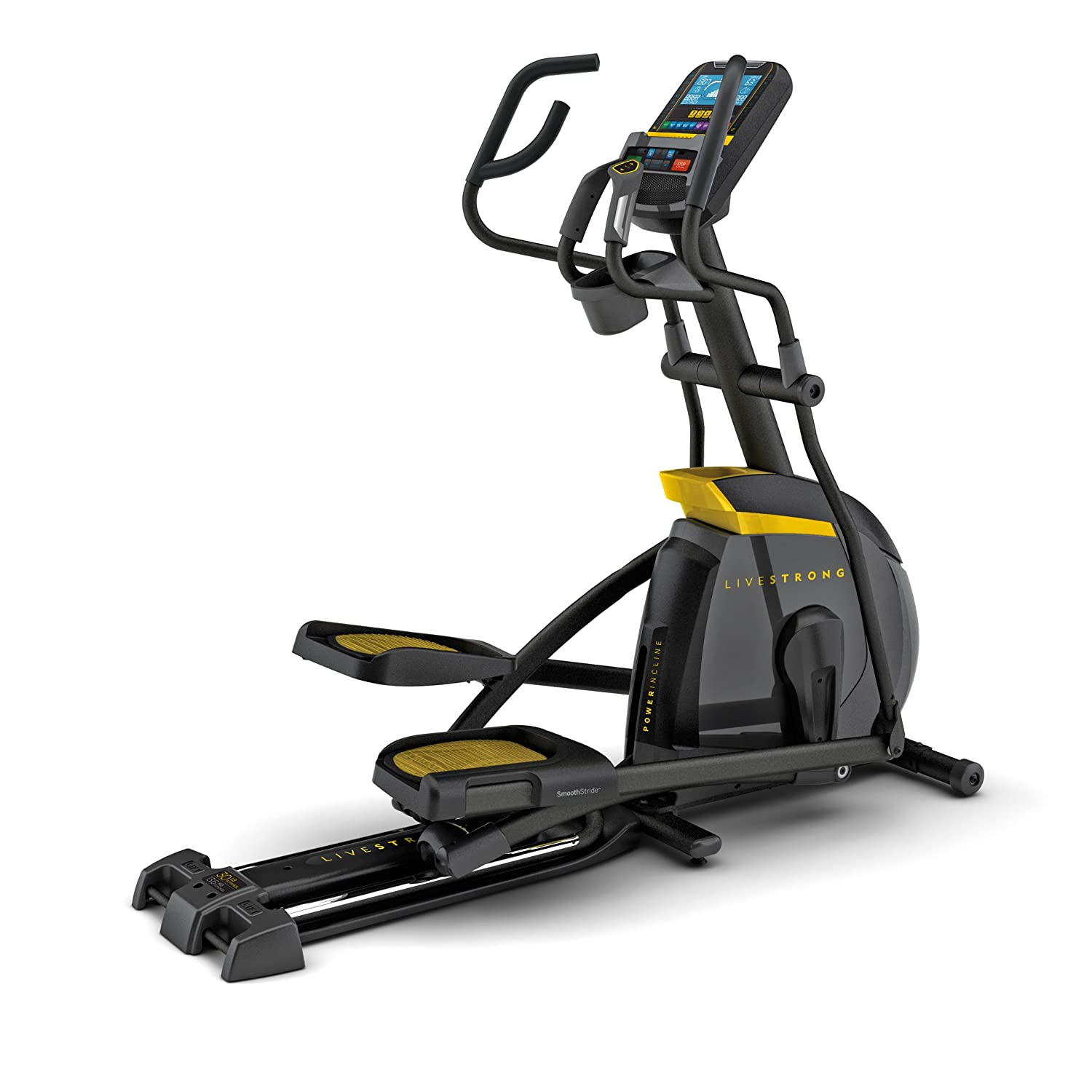 Exerpeutic elliptical trainer machines review september