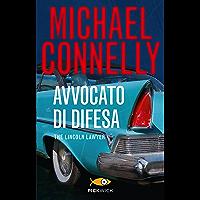 Avvocato di difesa (Mickey Haller Vol. 1) (Italian Edition)