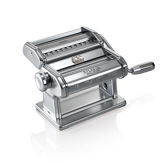Compra Atlas 150 Color - Máquina para Hacer Pasta, Color ...