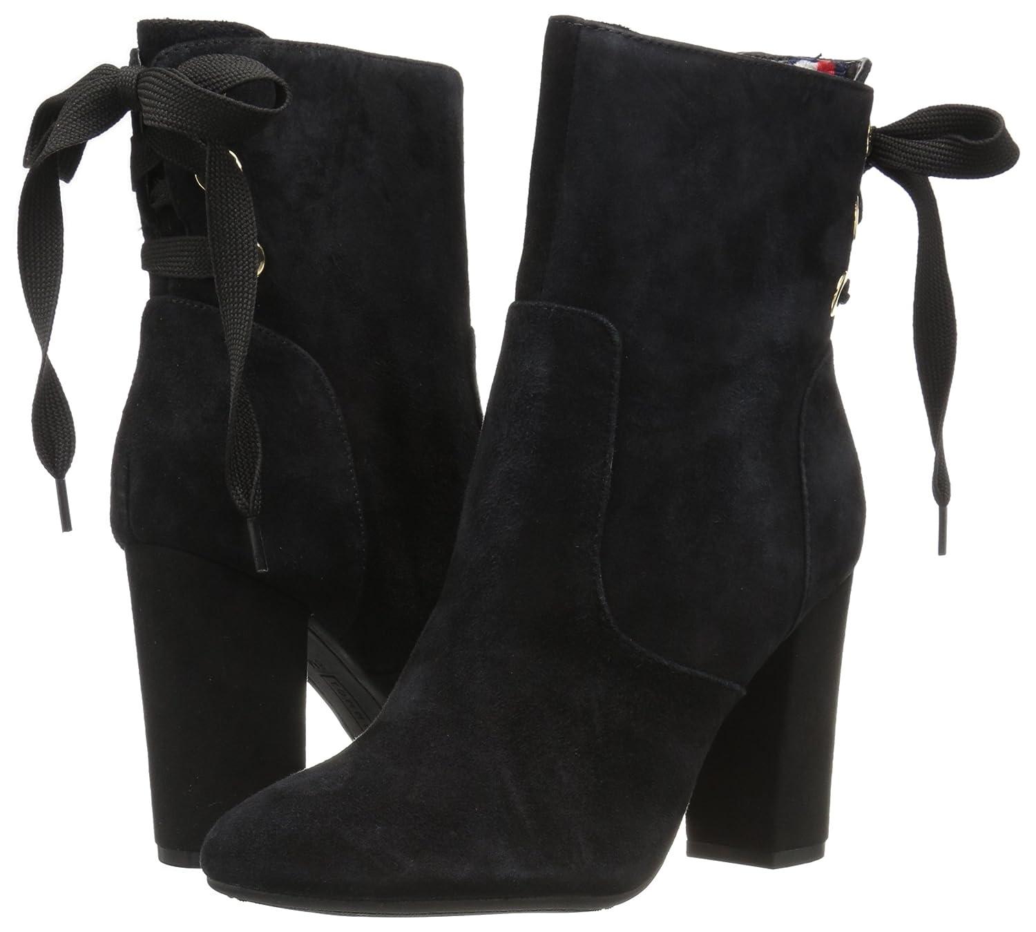 94f26172aa76 ... Tommy Hilfiger Women s Divah Fashion Fashion Fashion Boot B06Y3LRDVV 5  B(M) US