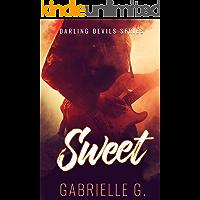 Sweet: A Rockstar Romance (Darling Devils Series Book 3) book cover
