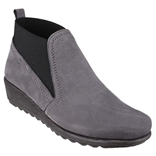 The Flexx Drunken Dakar Grey - Chaussures Low boots Femme