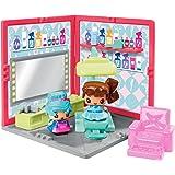 My Mini MixieQ's Beauty Salon Mini Room