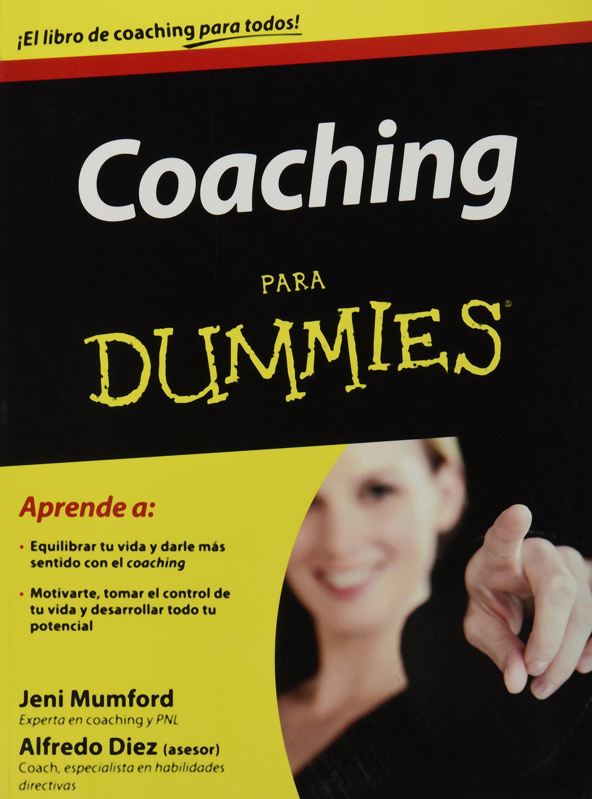 Coaching para Dummies (Para Dummies / for Dummies) (Spanish Edition) pdf epub