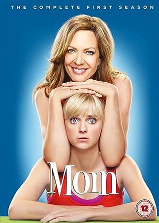 Mom saison 01