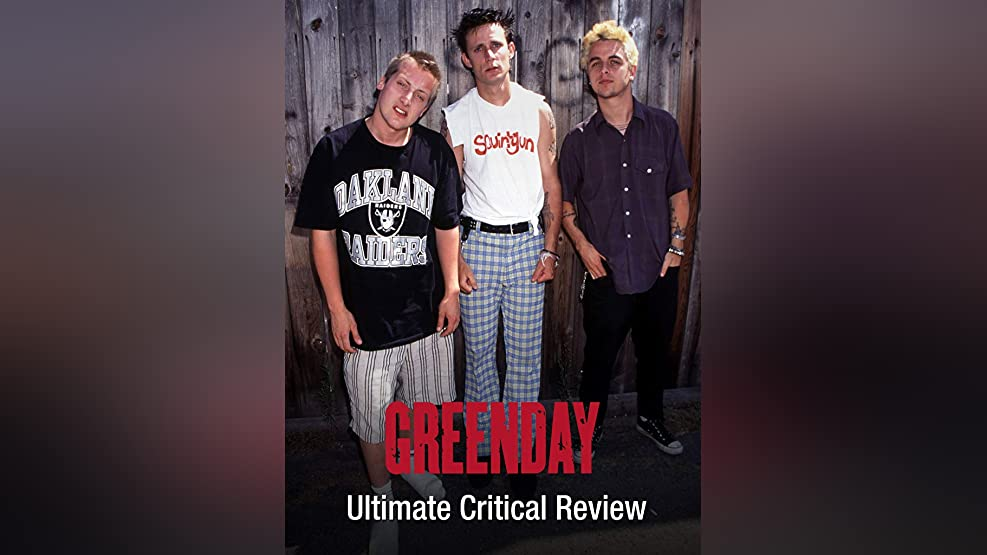 Green Day - Ultimate Critical Review