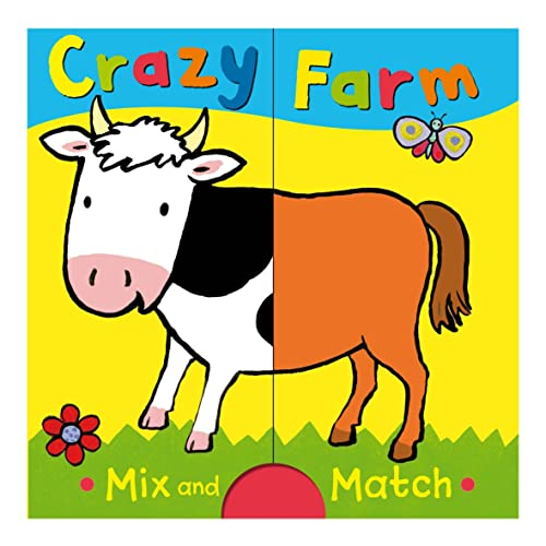 Crazy Farm (Mix and Match)