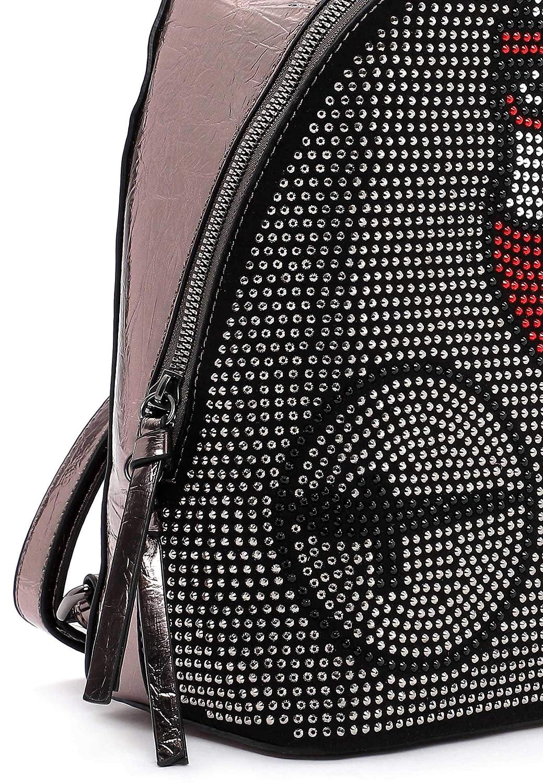 Tamaris väskor Becky röd