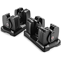 Deals on Bowflex SelectTech 560 Dumbbell Pair