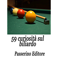 59 curiosità sul biliardo
