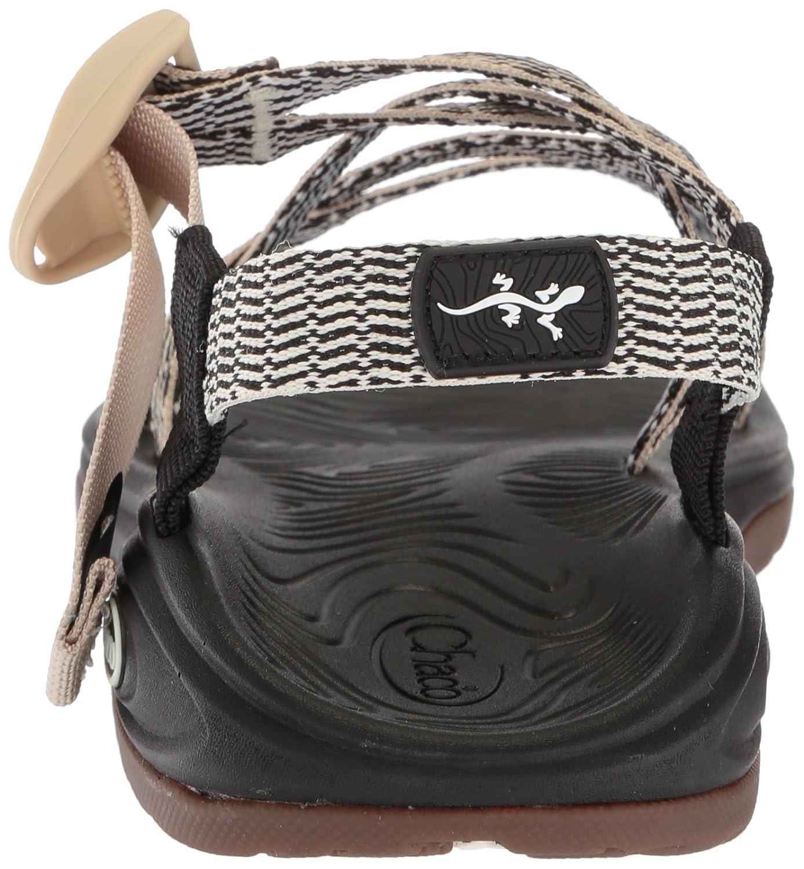 Chaco Women's Zvolv X Athletic Sandal Bow B071K7SZFH 11 B(M) US Warm Bow Sandal 584a05