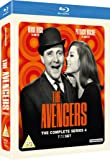 The Avengers - Series 4 [Blu-ray] [UK Import]