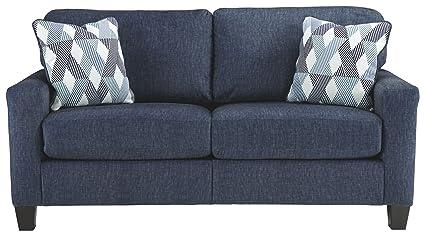 Amazon.com: Ashley Furniture Signature Design - Burgos Contemporary ...
