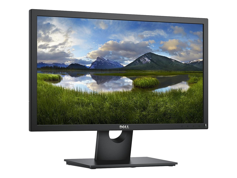 DELL E Series E2218HN LED Display 54,6 cm (21.5') Full HD Noir - É crans Plats de PC (54,6 cm (21.5'), 1920 x 1080 Pixels, Full HD, LED, 5 ms, Noir) 6 cm (21.5) Full HD Noir - Écrans Plats de PC (54 Dell Computers 091T856