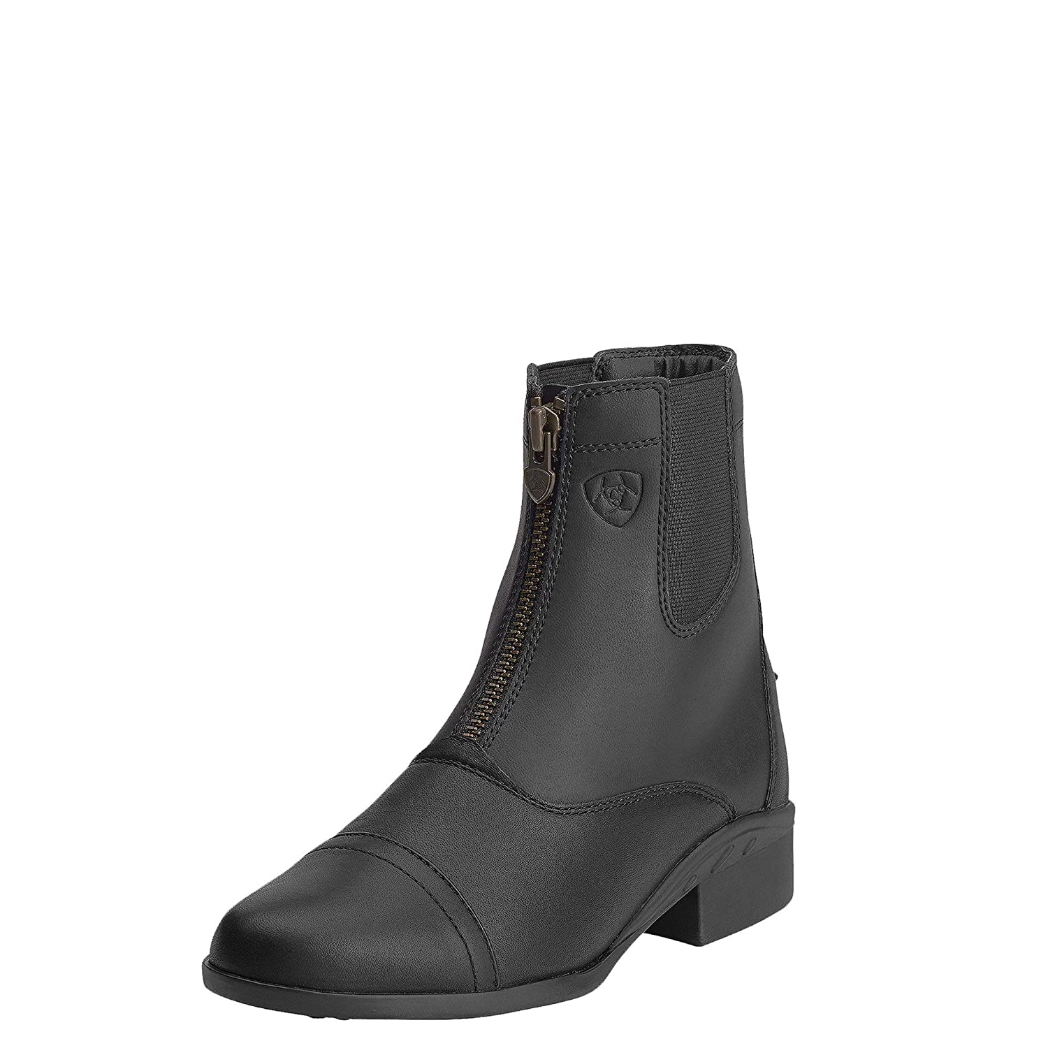763881fd03ff79 Amazon.com  ARIAT Women s Scout Zip Paddock Boot  Clothing