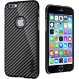 Cygnett UrbanShield Carbon Fibre Case for 4.7 inch Apple iPhone 6 - Black
