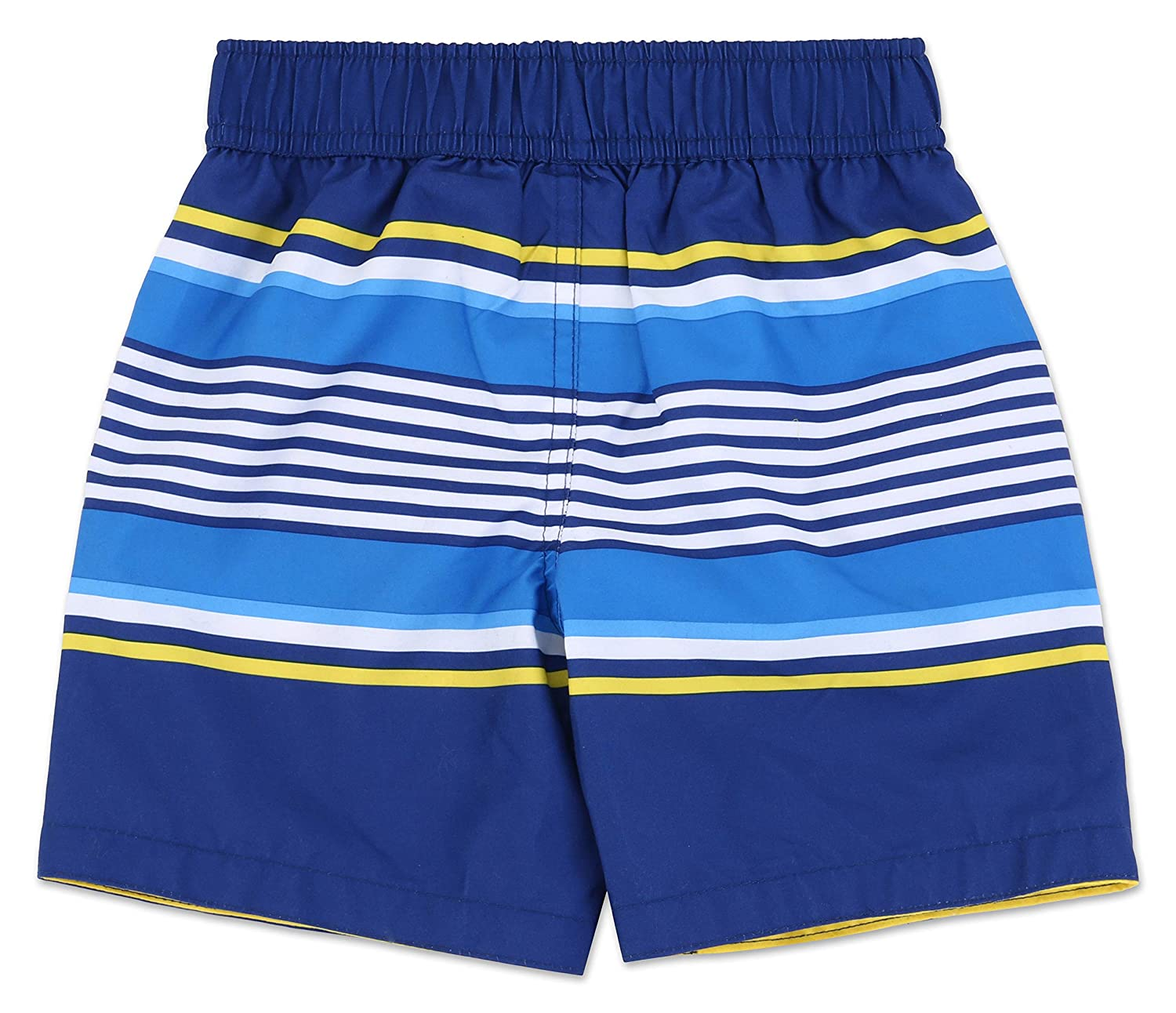 Dreamwave Toddler Boy Authentic Character Swim Trunk UPF 50
