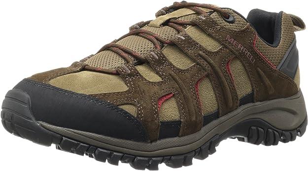 Merrell Phoenix Trek - Zapatillas Deportivas para Hombre, Negro (Negro (Black Slate)), 41 EU: Amazon.es: Zapatos y complementos