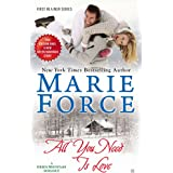 All You Need is Love (A Green Mountain Romance)
