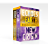Exilon 5 Prequel Boxset, Dystopian Sci Fi: Echoes of Earth, New Origin